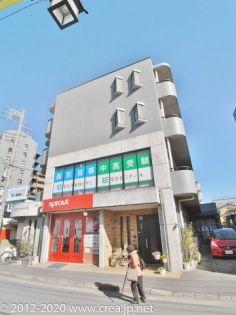 ヴィラオオクボ 3階の賃貸【埼玉県 / 富士見市】