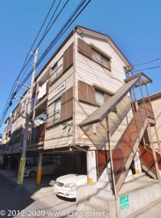 メゾン大竹A棟 B棟 2階の賃貸【埼玉県 / 新座市】