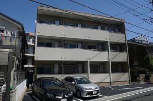 埼玉県ふじみ野市丸山の賃貸アパート