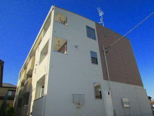 埼玉県志木市下宗岡2丁目の賃貸アパート