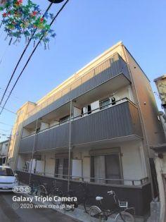 カーサ・エトワール 1階の賃貸【埼玉県 / 朝霞市】