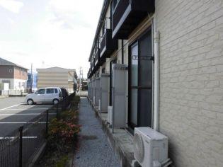 埼玉県東松山市和泉町の賃貸アパート