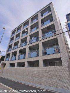 シャトレーヌ志木 4階の賃貸【埼玉県 / 志木市】