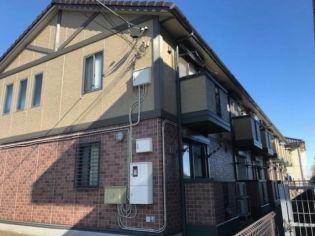 埼玉県富士見市ふじみ野東3丁目の賃貸アパート