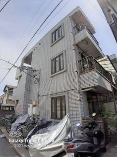 柏町ハイツ 3階の賃貸【埼玉県 / 志木市】