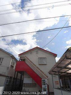 ミヤハウス5号棟 2階の賃貸【埼玉県 / 志木市】
