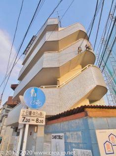 NS17 3階の賃貸【埼玉県 / 富士見市】