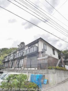 埼玉県和光市新倉2丁目の賃貸アパート