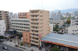 広島県広島市中区広瀬町の賃貸マンション
