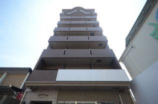 広島県広島市西区庚午北1丁目の賃貸マンション