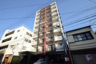 広島県広島市西区三篠町2丁目の賃貸マンション