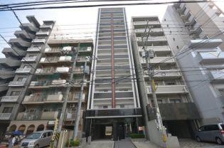 広島県広島市中区堺町2丁目の賃貸マンション