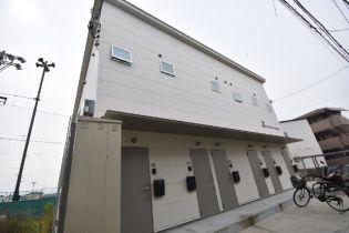 リノリノアパートメント舟入南[201号室]