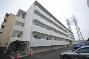 広島県広島市西区庚午南2丁目の賃貸マンション