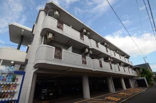 広島県広島市佐伯区隅の浜3丁目の賃貸マンション