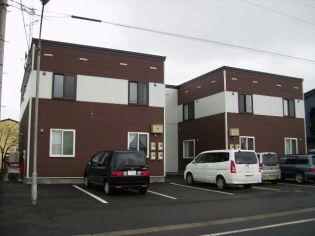 M's House[1-A号室]