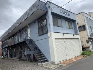 渡辺マンション[203号室]