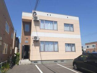 グランピア8−W4 1階の賃貸【北海道 / 旭川市】