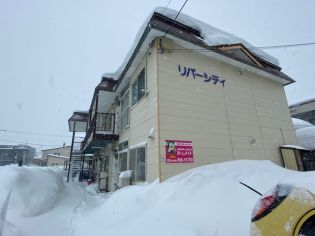 リバーシティ 2階の賃貸【北海道 / 旭川市】