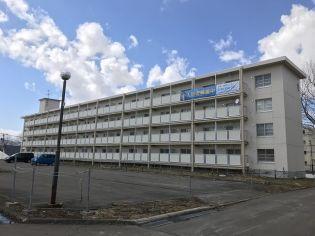 北海道旭川市緑が丘四条3丁目の賃貸マンション