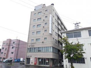 ロータリーハイツ 7階の賃貸【北海道 / 旭川市】