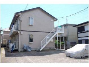 千葉県千葉市若葉区貝塚2丁目の賃貸アパート