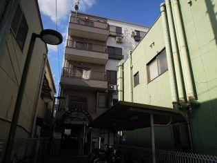 大阪府八尾市山本町南1丁目の賃貸マンション