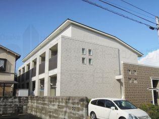 大阪府八尾市東本町4丁目の賃貸アパート