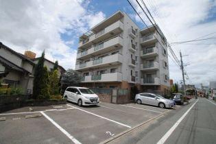 福岡県久留米市西町の賃貸マンションの画像
