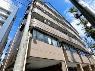 グローイングシティー大和田[2階]の外観