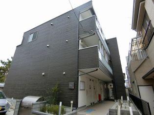 リブリANGEL大和5 1階の賃貸【神奈川県 / 大和市】