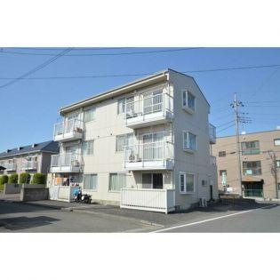 東京都八王子市西寺方町の賃貸アパート