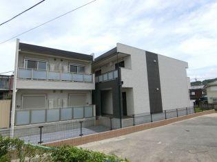 リブリBella Vita 1階の賃貸【東京都 / 日野市】