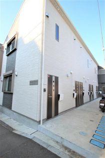 東京都八王子市打越町の賃貸アパート