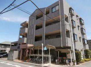 東京都日野市豊田2丁目の賃貸マンション