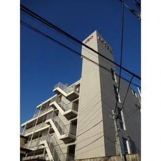クリオ日野壱番館[5階]