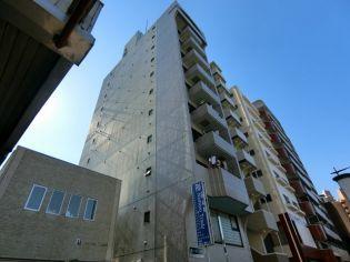 東京都八王子市追分町の賃貸マンション