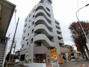 神奈川県相模原市南区上鶴間1丁目の賃貸マンション