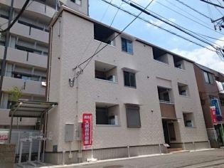 セレッソ 3階の賃貸【神奈川県 / 大和市】