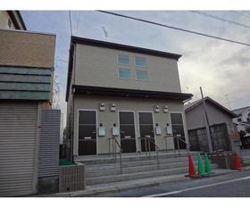 東京都八王子市千人町2丁目の賃貸アパート