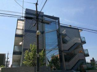 ソリッドリファイン大和 1階の賃貸【神奈川県 / 大和市】