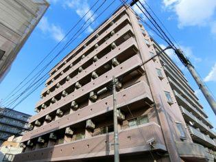 マーロン明神町 4階の賃貸【東京都 / 八王子市】