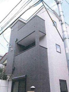 東京都立川市高松町3丁目の賃貸アパート