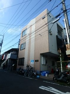 東京都八王子市元本郷町1丁目の賃貸マンション