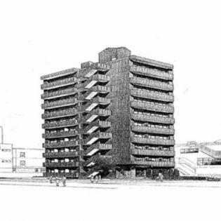 ライオンズプラザ桜ヶ丘駅前 5階の賃貸【神奈川県 / 大和市】