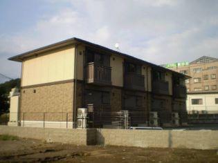 ウィスタリアモナリエ 2階の賃貸【東京都 / 八王子市】