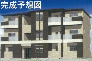 海老名ガーデンプレイス 2階の賃貸【神奈川県 / 海老名市】