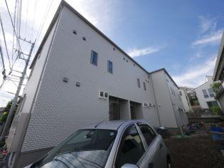 神奈川県海老名市国分南4丁目の賃貸アパート