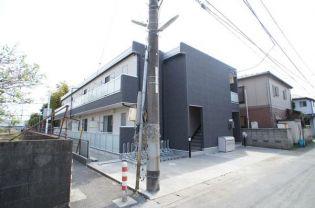 神奈川県大和市上草柳4丁目の賃貸アパート