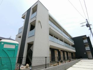 神奈川県大和市上草柳1丁目の賃貸マンション